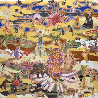 Masatake Kozaki, 'Tougen No. 19'