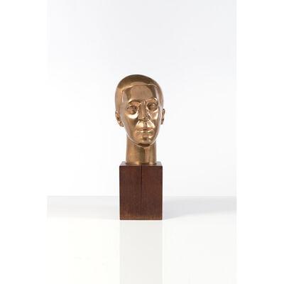 Frank Dobson, 'Sir Osbert Sitwell - Sculpture'