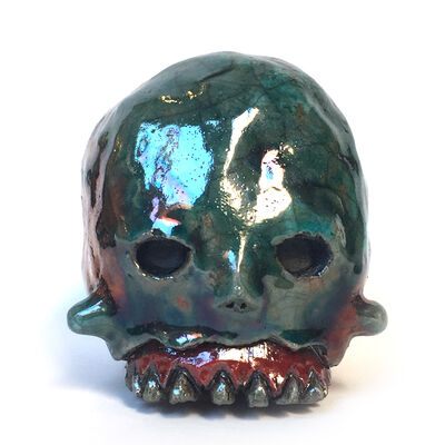 Joe Kowalczyk, 'Skull Rattle 029', 2016