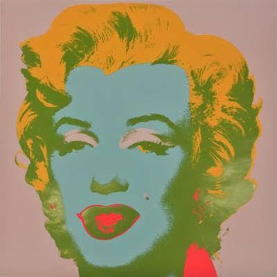 Andy Warhol, 'Marilyn Monroe (F&S.II.28)', 1967