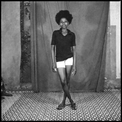 Sanlé Sory, 'La Timidité', 1978