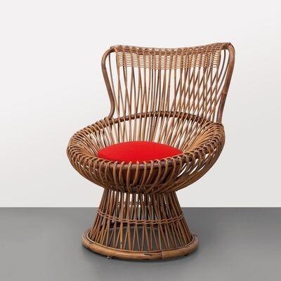 Franco Albini, 'A 'Margherita' armchair', 1951