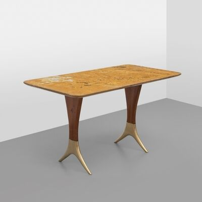 Guglielmo Ulrich, 'A coffee table', 1940's