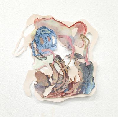 Bonny Leibowitz, 'Under the See ', 2018