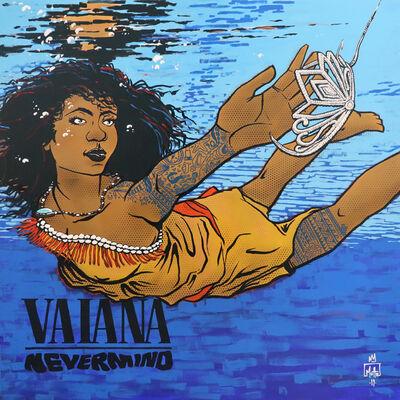 Motte, 'Vaiana Nevermind', 2019