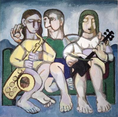 Houssam Ballan, 'Untitled', 2019