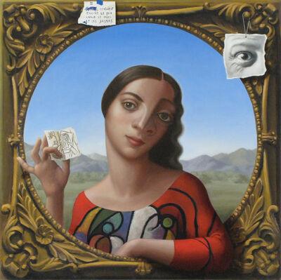 Cristina Vergano, 'Olga', 2009