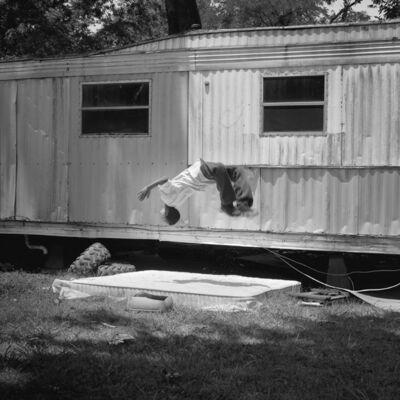 Brandon Thibodeaux, 'Backflip, Duncan,Mississippi', 2009