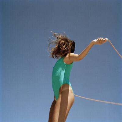Annelie Vandendael, 'Jumping Rope 1', 2020