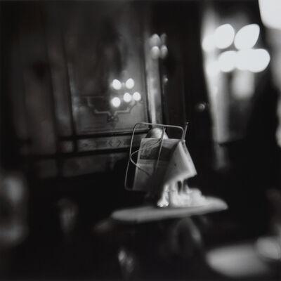 Keith Carter, 'Café Florian'