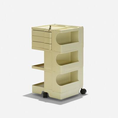 Joe Colombo, 'Early Boby 3 portable storage system', 1969
