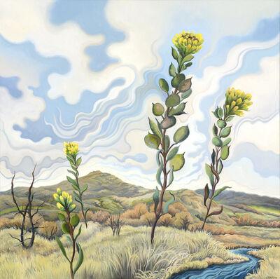 Phyllis Shafer, 'The Landscape Listens'