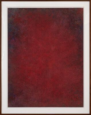 Natvar Bhavsar, 'UNTITLED VII', 1970
