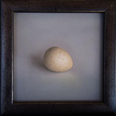 Kate Breakey, 'Quail Egg 29', 2019