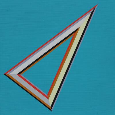 Carol Robertson, 'Triangle #2 ', 2016