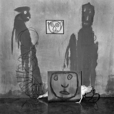 Roger Ballen, 'Transformation', 2012