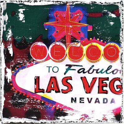 Marion Duschletta, 'Fabulous Las Vegas', 2013