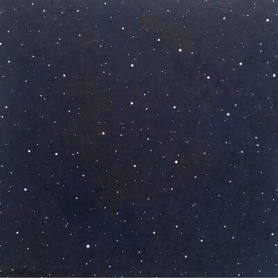 Linda Davidson, 'Night Sky Remembered', 2014