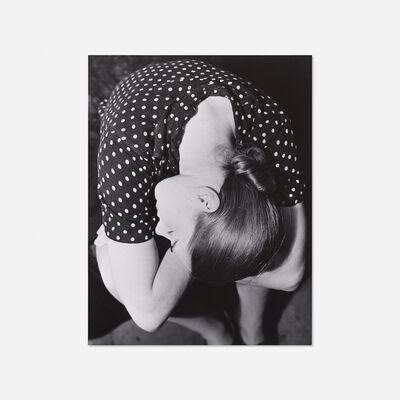 Erwin Blumenfeld, 'Eva Pennink', 1932