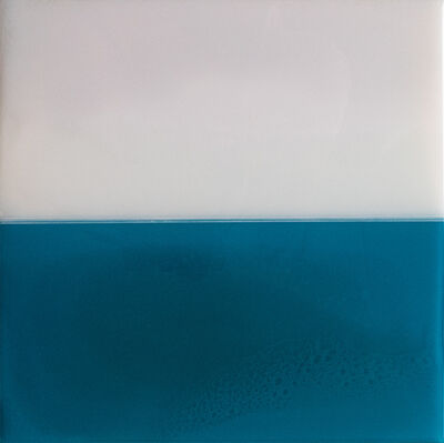 Marina Savashynskaya Dunbar, 'Horizon Study 6'