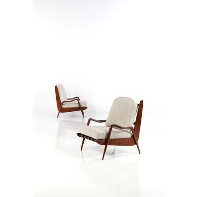 Phillip Lloyd Powell, 'New Hope, Air Of Armchairs', 1965
