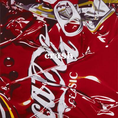 Philippe Huart, 'Crash', 2009