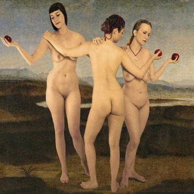 SameSource, 'Three Graces', 2015