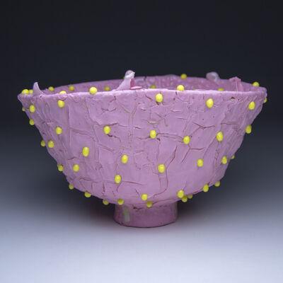 Kiyoshi Kaneshiro, 'Bowl (2)', 2019
