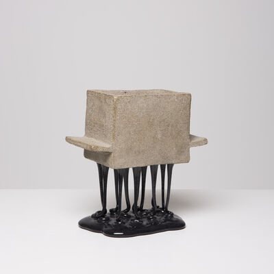 Christina Schou Christensen, 'Square Container', 2014