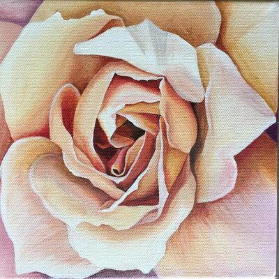 Jamie Cola-Bersamina, 'Spring Rose', N/A