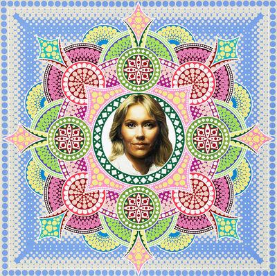 Hong Kyoung Tack, 'ABBA (Agnetha)', 2008