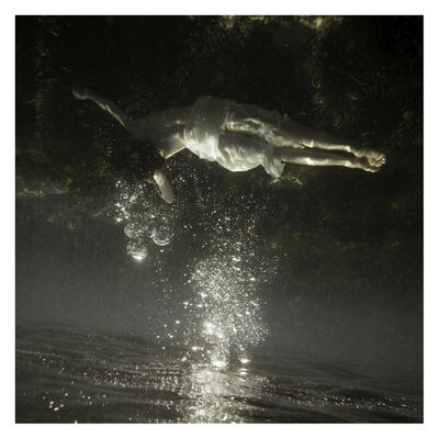 Pablo Pro, 'Ingravity', 2013