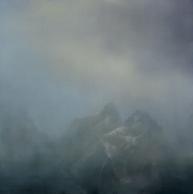 Peter Brooke, 'Tandem', 2013
