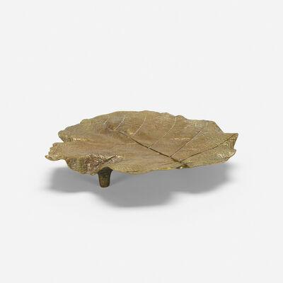 Paul Oudet, 'Leaf Low Table', c. 1970