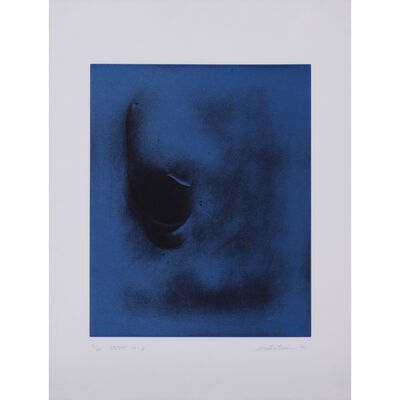 Takesada Matsutani, 'Object 10-2', 1994