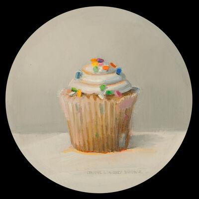 Dianne L. Massey Dunbar, 'Cupcake', 2019