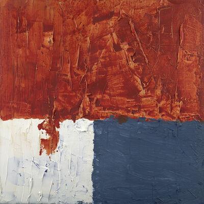 Frank Wimberley, 'Western Wall', 2012