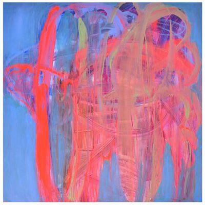 Brenda Zappitell, 'Yum II'