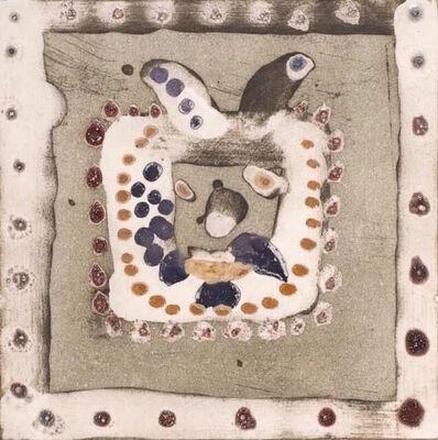 Pablo Picasso, 'Tête de faune', 1968