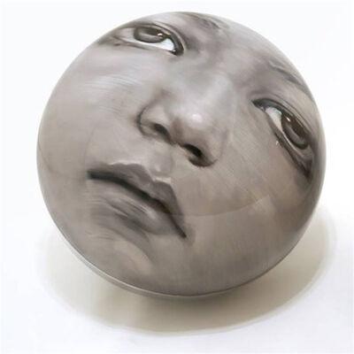 Martin C. Herbst, 'Sphere Lena 18', 2017