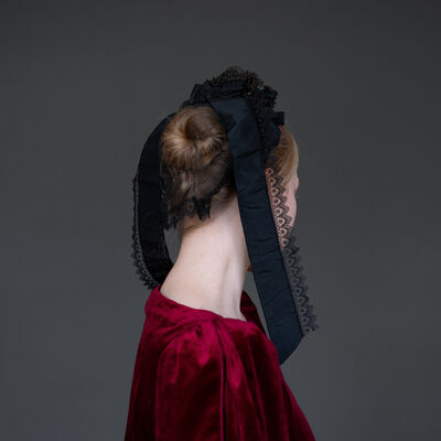 Trine Søndergaard, 'Hovedtøj #9', 2019