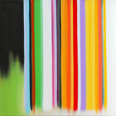 Anda Kubis, 'Draw Down, 1', 2019