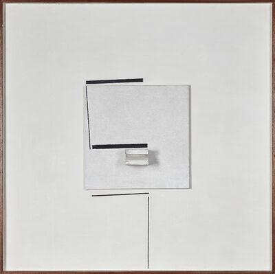 Victor Pasmore, 'Square Image', 1971