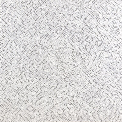 Yayoi Kusama, 'INFINITY-NETS [QPRS]', 2008