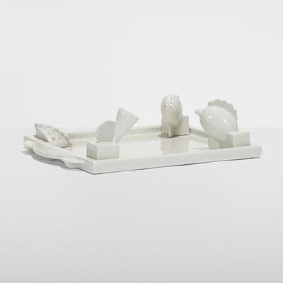 Matteo Thun, 'Table accessories', 1982