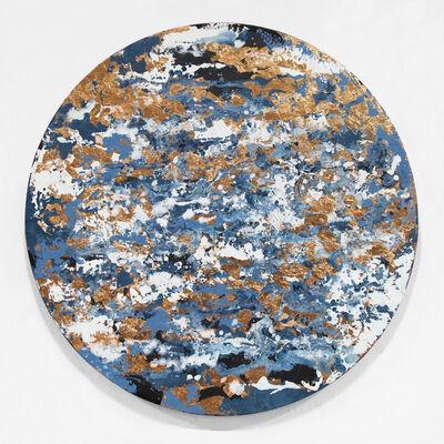 Chelsea Davine, 'Pale Meridian ', 2019