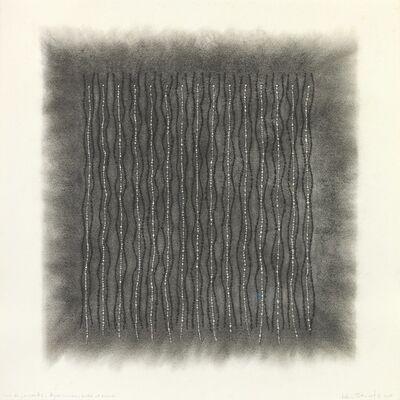 Edda Renouf, 'Sons de janvier #1', 2007