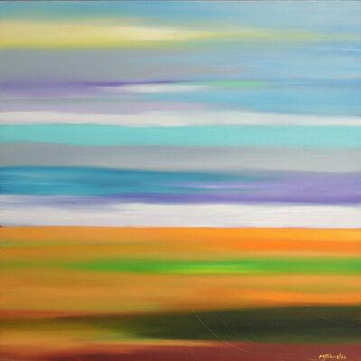 Mary Johnston, 'Abstract ', 2018