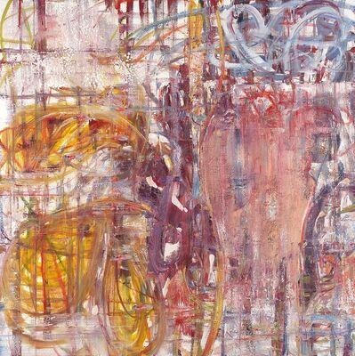Betsy Cain, 'nerve flower', 2008