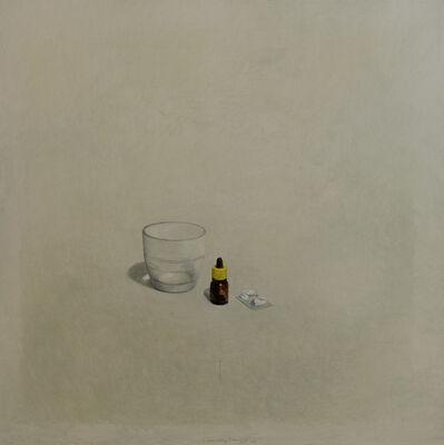 Joseba Sánchez Zabaleta, 'The end of life', 2019